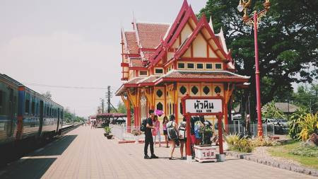 Half-Day Tour Of The Highlights Of Hua Hin