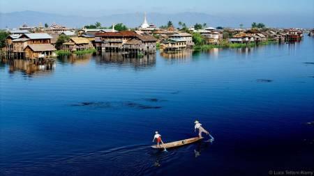 Myanmar Wunder 6 Tage Reise
