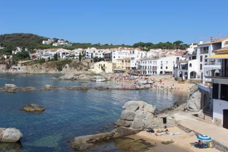 Costa Brava Espanha
