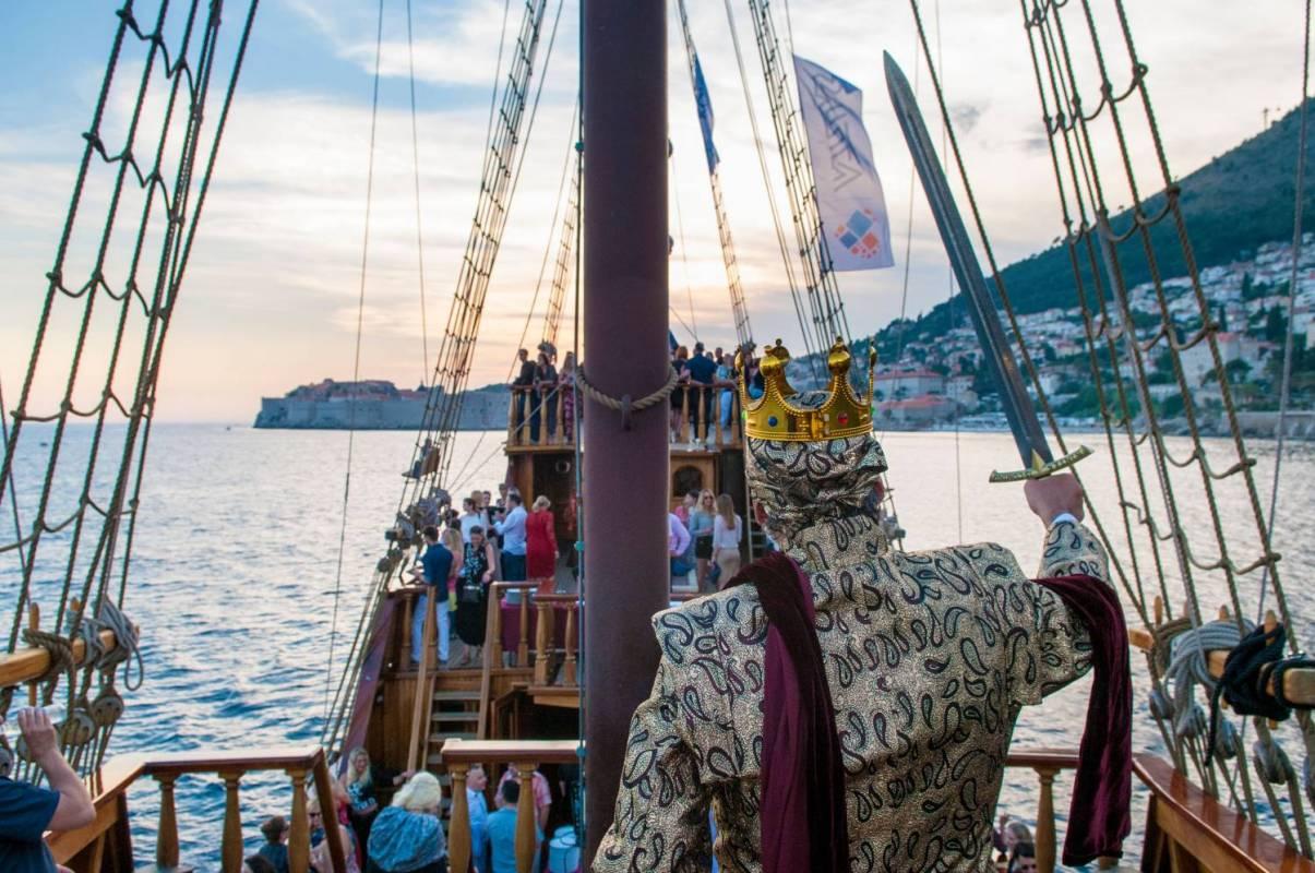game of thrones tour croatia