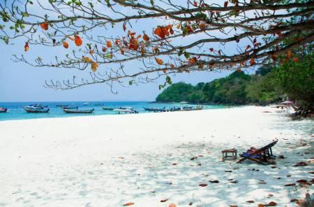 Beach-Koh He