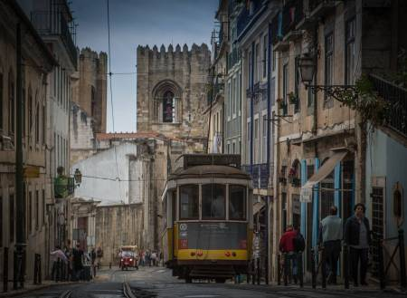 Lisbon Full-Day Guided Tour