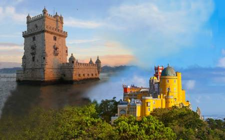 Private 2-Day Tour To Lisbon, Sintra & Cascais