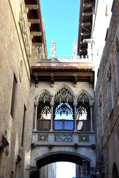 Tour De Orientação E Descoberta Da História De Barcelona