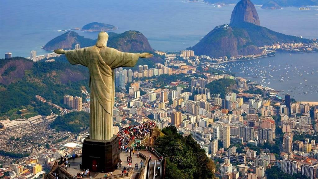 Voltar a Rio de Janeiro