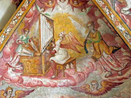 Fresco Route – Alvito