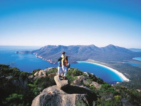 Wineglass Bay Day Tour