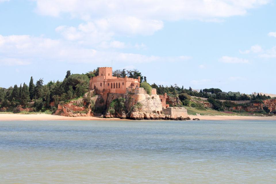 Benagil boat tour from Portimão