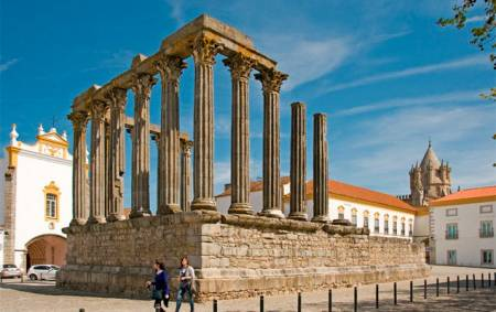 Transfers Particulares Lisboa – Évora