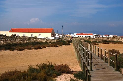 Olhão Algarve