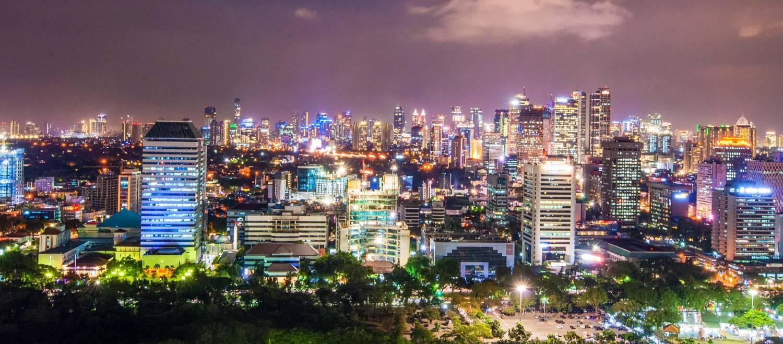 Jakarta City Center