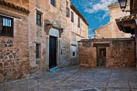 Toledo Jewish District