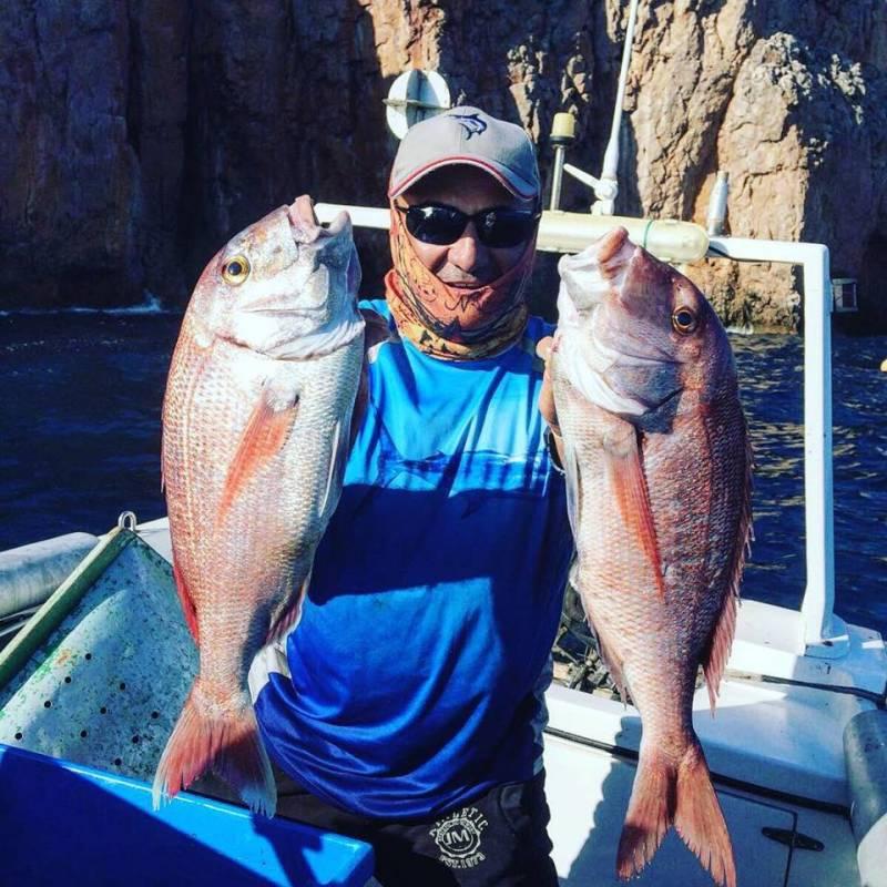 Big Game Fishing Portimão