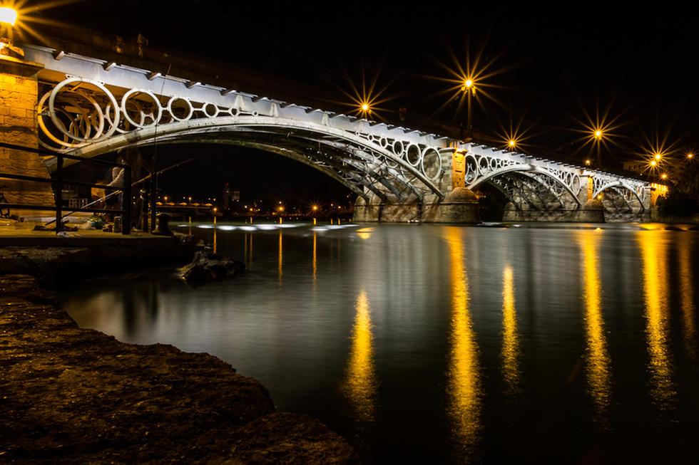 Isabel II Bridge