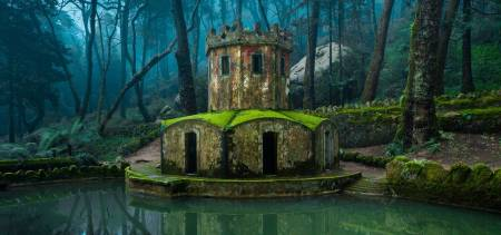Private Tour To Sintra E Cascais