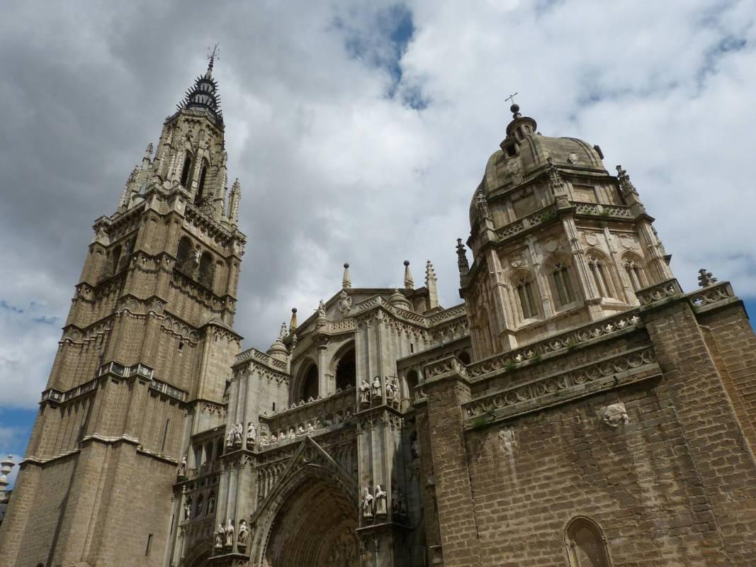 Toledo Espagne