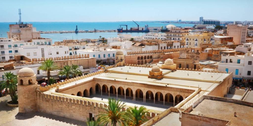 Go back to Tunisia