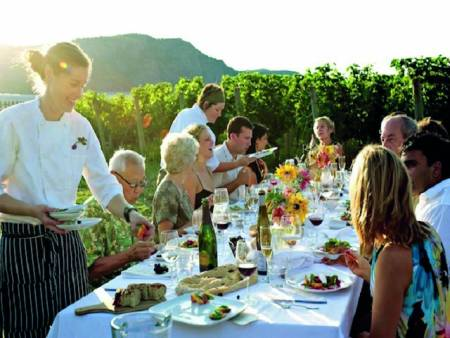 From Florence: Visit And Typical Dinner In Beautiful Vineyard In Chianti
