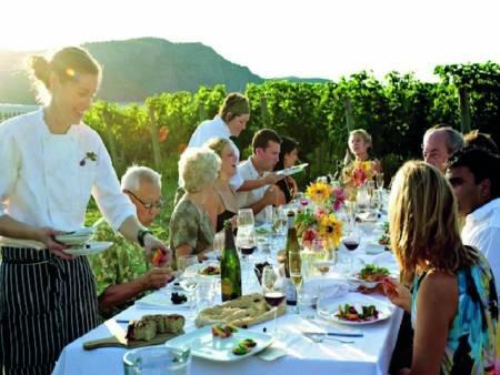 Von Florenz: Besuch Und Typisches Abendessen In Einem Schönen Weinberg In Chianti