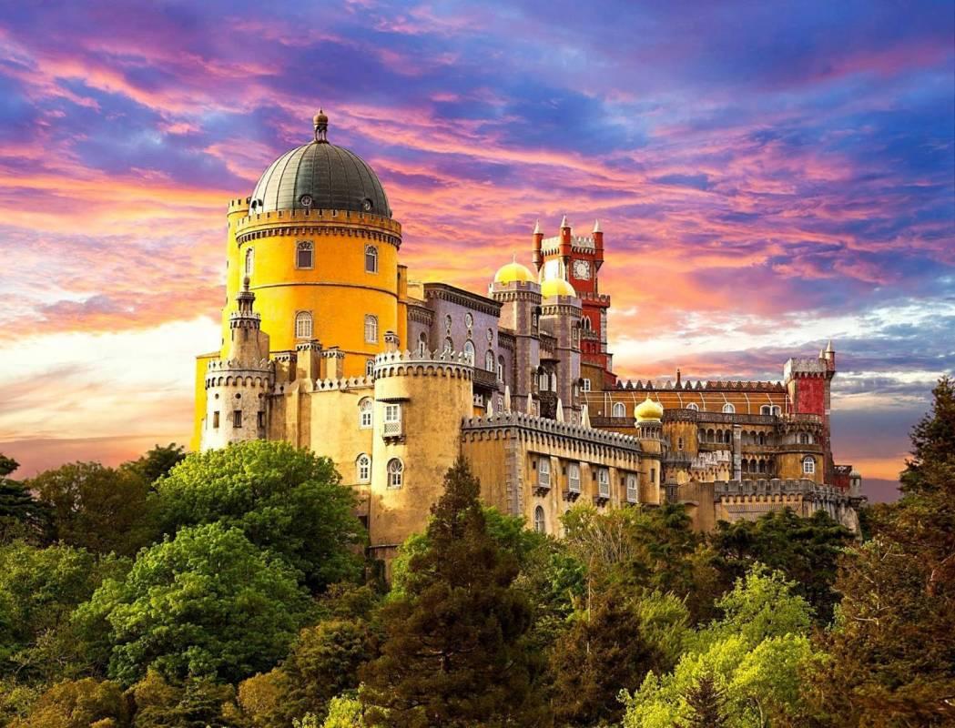 Palácio Nacional da Pena Sintra