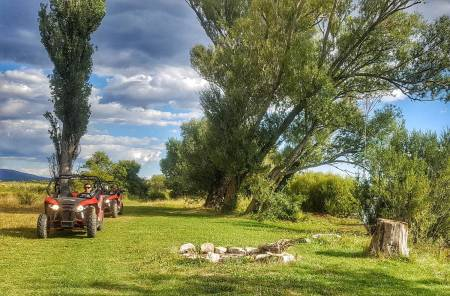 Buggy Adventure, Cetina River, Dalmacia