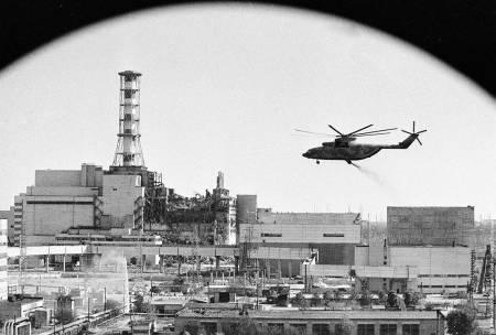 1 Day Chernobyl + Kiev