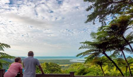 Daintree Adventure-Tag
