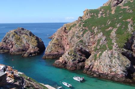 Berlenga Private Tour – De Lisbonne