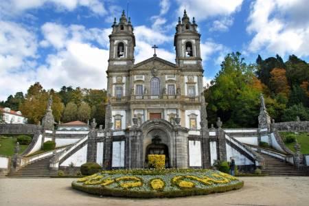 De Lisbonne: Visitez Braga Et Guimarães Dans Un Voyage De 2 Jours À Travers Les Origines Du Portugal