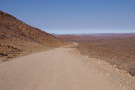 7 Day Northern Adventure, Namibia