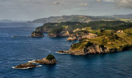 Coromandel Coast And Meal