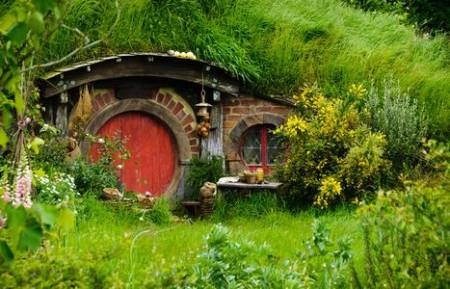 Hobbiton Movie Set-Tour Von Tauranga