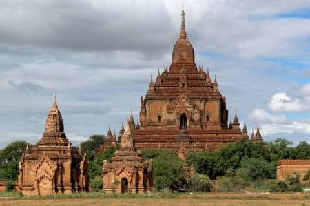Htilominlo Myanmar
