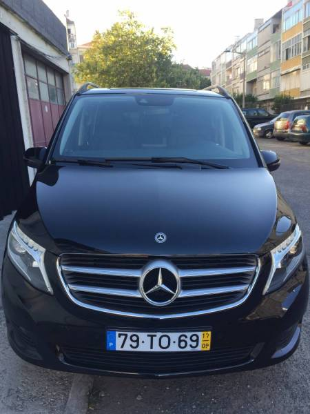 Transfer Lisbon – Airport To Hotels And Hotels To Airport