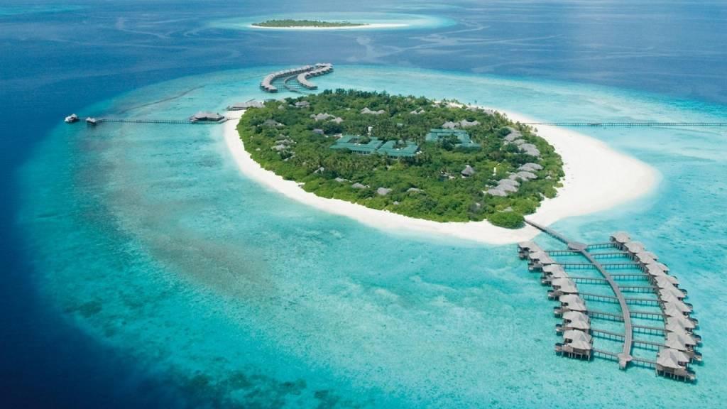 Revenir à Maldives