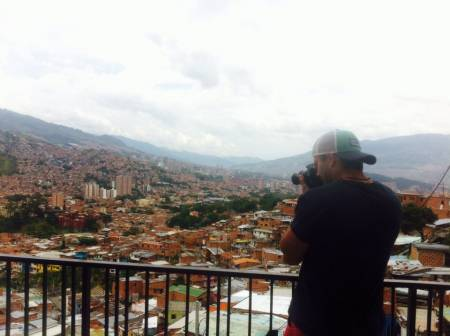 Medellin Half Day City Tour