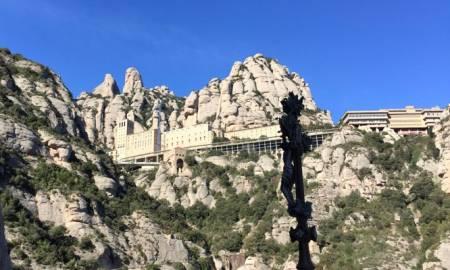 Le Tour Officiel De L'autocar De Montserrat