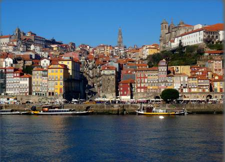 Porto Private Tour Starting From Lisbon