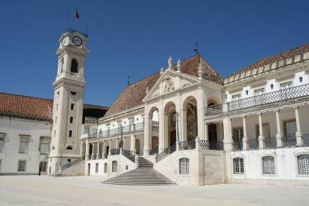 From Porto: Full-Day Private Tour To Coimbra And Aveiro