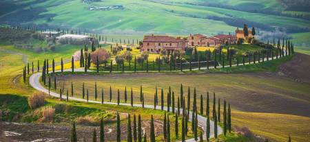 From Florence: Tour To San Gimignano, Siena, Chianti & Monteriggioni With Lunch & Wine Tasting