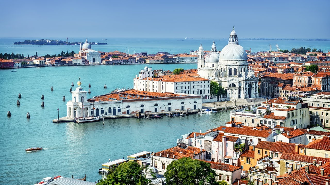 Tour De Venecia Con Paseo En Góndola - Desde Florencia | experitour.com