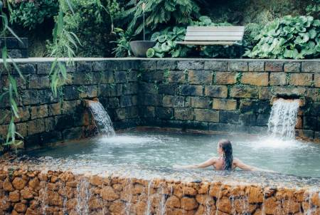 Guided Tour To The Furnas In São Miguel Island – Azores