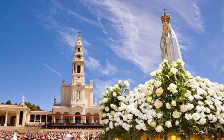 Excursion Privée Au Sanctuaire De Fatima Au Départ De Lisbonne