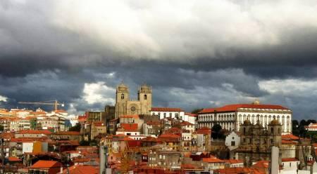 Entdecken Sie Porto (Halbtages-Rundgang)