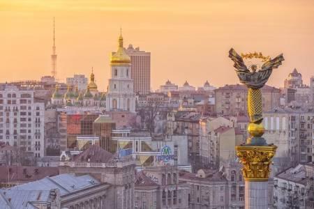 3 Días Express, Kiev, Lviv, E Odessa