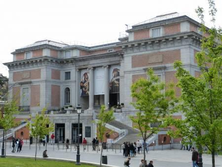 Skip-The-Line-Prado-Museum Und Touristik Bus Mit Tapas