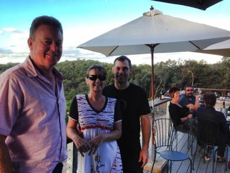 Executive Wine Tours – Eltham