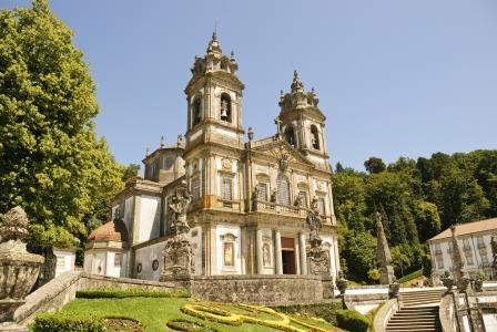 Von Porto: Private Tagestour Zum Historischen Minho