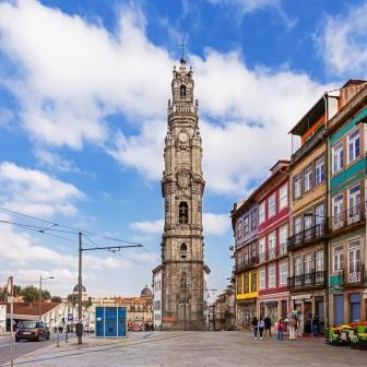 Visite Guidée D'une Demi-Journée À Porto
