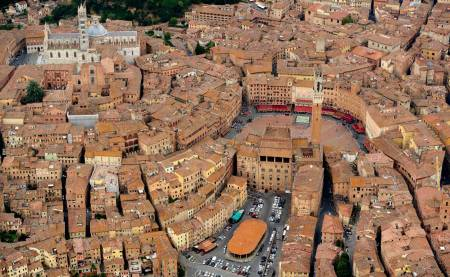 Tuscany In A Day: Siena, San Gimignano, Pisa With Lunch And Wine Tasting From Florence
